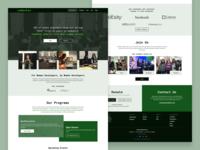 CodeChix Redesign