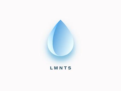 Lmnt_04 icon vector icon design gradient colors logo illustration design color ui