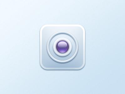 Camera icon camera ios