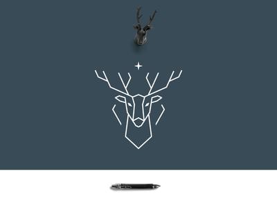 Star Deer