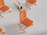 Chair Bot