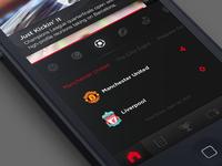 SportsCenter App v2