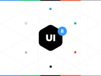 UI8 Branding & Colors
