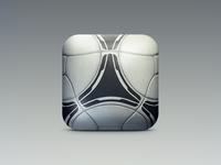 Soccer App Icon (Concept)