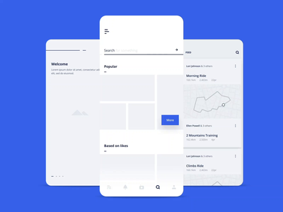 Sketch & Figma Mobile Wireframe Kit (Free) ui design sketch figma wireframe ui ux
