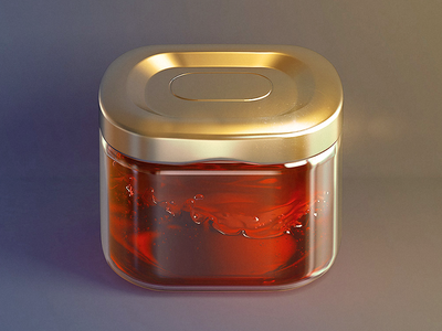 Magic Potion Icon magic red liquid koolaid potion