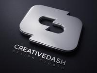 Creativedash Logo