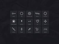 Pixate Icons