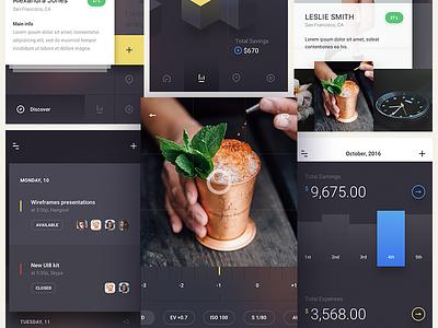 Evolve UI Kit