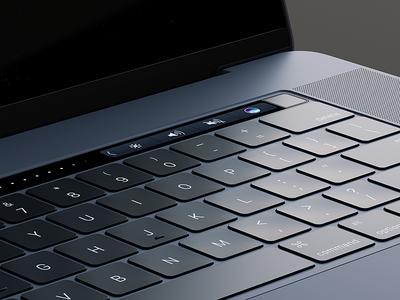 MacBook Pro psd 3d comingsoon mockup macbook
