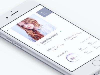 Merge / Profile