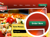 Website Design and Development- Mountain Mikes