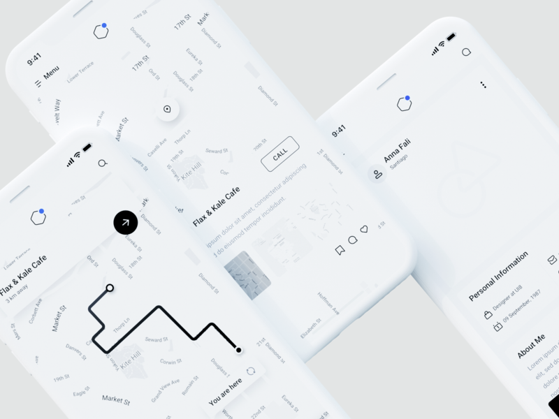 Wireframe System android app iosdesign design system clean figma xd sketch wireframes ux  ui ux