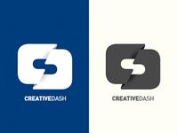 CreativeDash Logo Design - Final