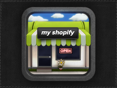 Shopify small