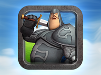 App Icon Design - Knights