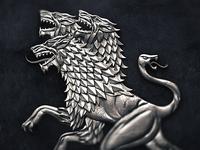 Logo Design - The Cerberus Project
