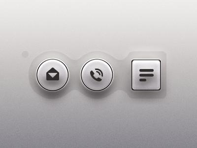 Soft UI Design ui iphone ipad mobile graphic design button buttons web apps artists illustrators best ios android app websites icon graphic illustration design designers developers user interface ui designers