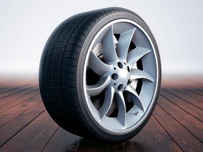 Tire Icon icon icons icon design graphics graphic design illustration tire rim chrome
