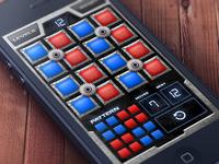 Game UI Design v.2