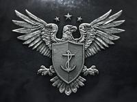 Logo Design - Defender