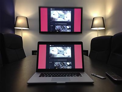 Workspaceb