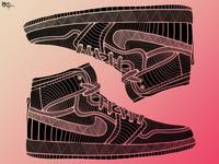 Nike Fresssssssh...