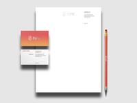 Sync App Stationery