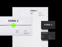 Zona 2 - Stationary