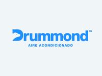 Drummond Wordmark