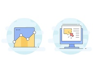 Analytics Illustrations