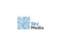 SkyMedia logo