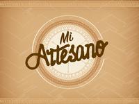 Mi Artesano Branding