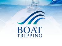Boat Tripping Branding