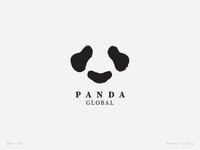 Daily Logo Challenge | 03. Panda Logo
