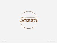 Daily Logo Challenge | 06. Coffee Shop