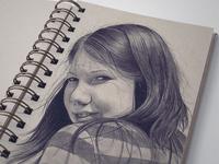 Pencil Graphics
