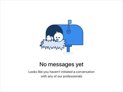 No Messages