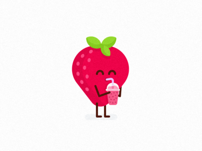 Cannibal Strawberry
