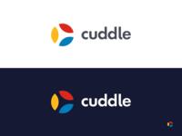 Cuddle Logo