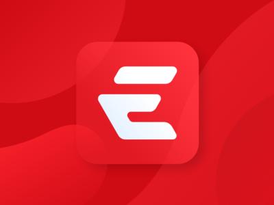 EC Tech logo concept 2