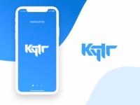 Kytr Logo Concept