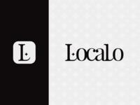 Localo Logo
