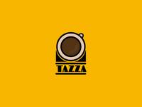 Daily Logo Challenge #6 - Coffee Shop Logo