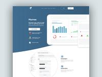 Hurree Website Design