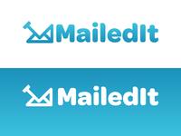 MailedIt - Logo