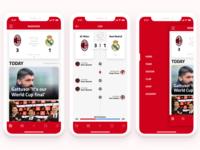 AC Milan App