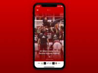 (Brand New) AC Milan App