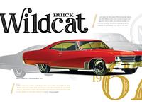 Wildcat Spread
