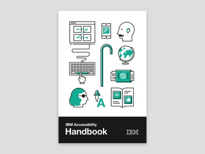 IBM Accessibility Handbook inclusive design accessbility
